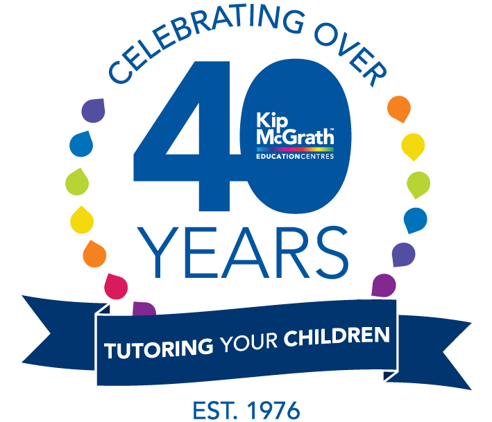Celebrating over 40 years tutoring your children